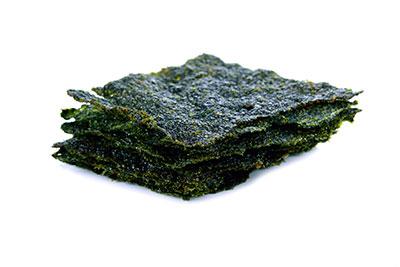 algues nori