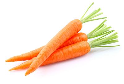 carrottes